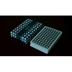 Vanille Playing Cards by Paul Robaia wwww.jeux2cartes.fr