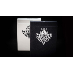 Warrior (Midnight Edition) Playing Cards by RJ wwww.jeux2cartes.fr