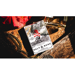 Salt & Bone Playing Cards wwww.jeux2cartes.fr
