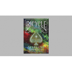Bicycle Stargazer Nebula Playing Cards US Playing Cards wwww.jeux2cartes.fr