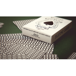 Belmont Playing Cards wwww.jeux2cartes.fr