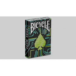 Bicycle Dark Mode Playing Cards wwww.jeux2cartes.fr