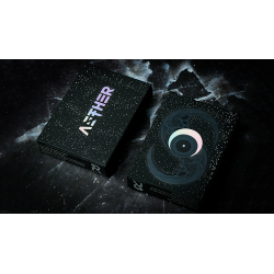 Aether Playing Cards by Riffle Shuffle wwww.jeux2cartes.fr
