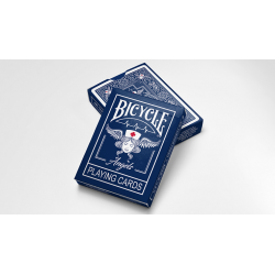 Bicycle Angels Playing Cards wwww.jeux2cartes.fr