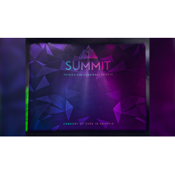 Summit (Gimmicks and Online Instructions) by Abstract Effects - Trick wwww.jeux2cartes.fr