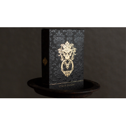 Stone Garden Playing Cards wwww.jeux2cartes.fr