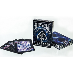 Bicycle Stargazer Playing Cards wwww.jeux2cartes.fr