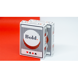 Bold Playing Cards by Elettra Deganello wwww.jeux2cartes.fr
