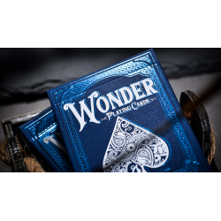 Wonder Playing Cards by Chris Hage wwww.jeux2cartes.fr