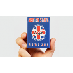 Lingo (British Slang) Playing Cards wwww.jeux2cartes.fr