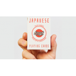 Lingo (Japanese) Playing Cards wwww.jeux2cartes.fr