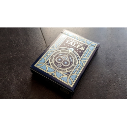 Arcane Tales Playing Cards by Giovanni Meroni wwww.jeux2cartes.fr