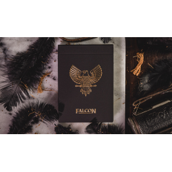 FALCON Playing Cards wwww.jeux2cartes.fr