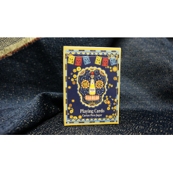 Modelo Playing Cards by US Playing Cards wwww.jeux2cartes.fr