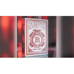 Malone Playing Cards wwww.jeux2cartes.fr