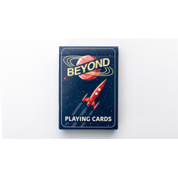 Beyond Playing Cards wwww.jeux2cartes.fr