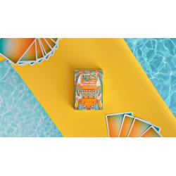 NOC Beach Bar Playing Cards wwww.jeux2cartes.fr