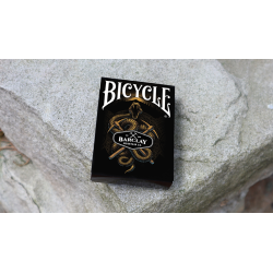 Bicycle Barclay Mountain Playing Cards wwww.jeux2cartes.fr