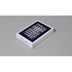 Assembly Playing Cards wwww.jeux2cartes.fr