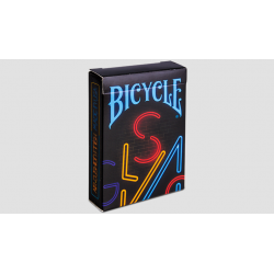 Bicycle Las Vegas Playing Cards wwww.jeux2cartes.fr