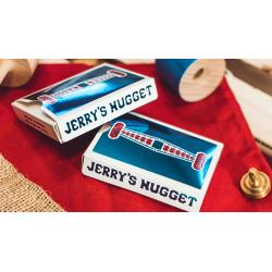 Vintage Feel Jerry's Nuggets (Blue Foil) wwww.jeux2cartes.fr