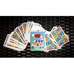 Mickey Mouse & Friends Baby Playing Cards wwww.jeux2cartes.fr
