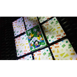 Mickey Mouse Friends Playing Cards wwww.jeux2cartes.fr