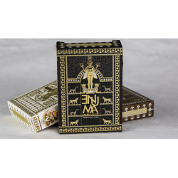 Enuma (Ancient) Playing Cards wwww.jeux2cartes.fr