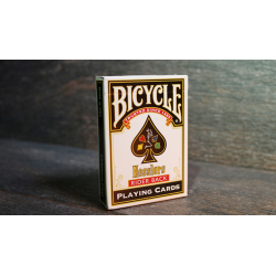 Hesslers Rider Back (Red) Playing Cards wwww.jeux2cartes.fr