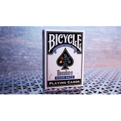Hesslers Rider Back (Blue) Playing Cards wwww.jeux2cartes.fr
