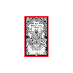 Hermetic Tarot Deck wwww.jeux2cartes.fr