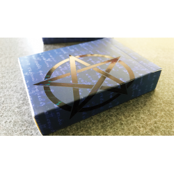 Black Magic Playing Cards wwww.jeux2cartes.fr