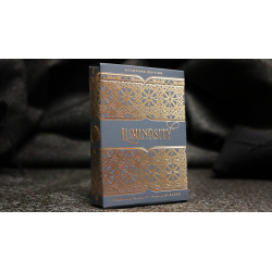 Luminosity (Standard Edition) Playing Cards wwww.jeux2cartes.fr
