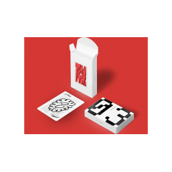 Entry Peppers Playing Cards by Art of Play wwww.jeux2cartes.fr