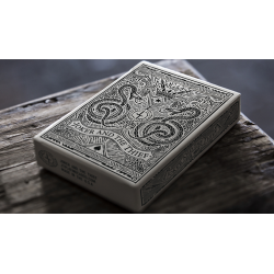 Street Edition Playing Cards by Joker and the Thief wwww.jeux2cartes.fr