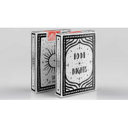 1001 Nights The Age of Magic Sun Deck wwww.jeux2cartes.fr