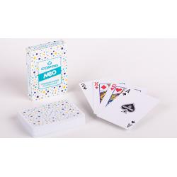 Jeu de cartes Copag Neo Series (Connect) wwww.jeux2cartes.fr