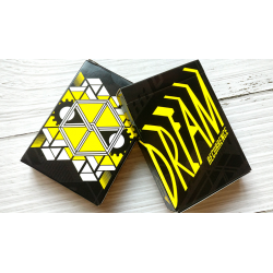 Dream Recurrence: Exuberance Playing Cards (Standard) wwww.jeux2cartes.fr