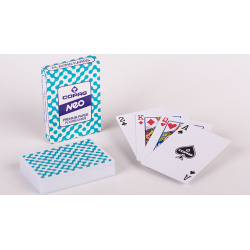 Jeu de cartes Copag Neo Series (Candy Maze) wwww.jeux2cartes.fr