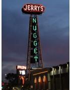 Jerry's Nugget - JEUX2CARTES.FR